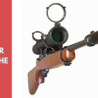 quietest air rifle on the market